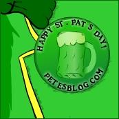 Petesblog - Happy St Patricks Day